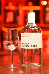 Berliner Brandstifer - Gin Tasting Paket