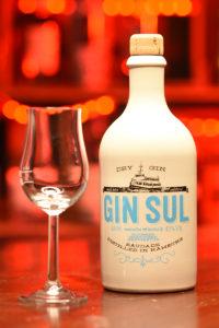 Gin Sul - Gin Tasting Paket