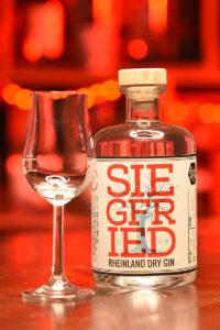Siegfried- Gin Tasting Paket