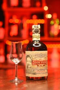 Rum Tasting Set - Don Papa