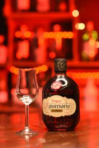 Rum Tasting Set - Pampero Aniversario
