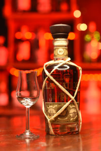 Rum Tasting Set - Plantation