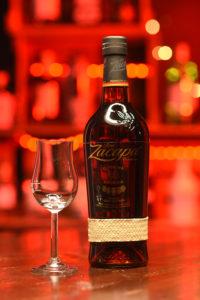 Rum Tasting Set - Zacapa