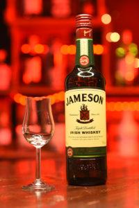 Whisky Tasting Paket - Jameson