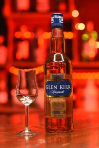 Whisky Tasting Paket - Glen Kirk