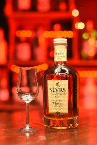 Whisky Tasting Set - Slyrs